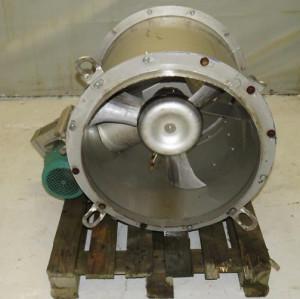 Ventilateur industriel d'occasion - Devis sur Techni-Contact.com - 3