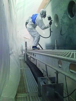 Ventilation chantier naval - Devis sur Techni-Contact.com - 3