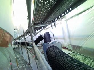 Ventilation chantier naval - Devis sur Techni-Contact.com - 5