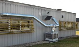 Ventilation rafraichie - Devis sur Techni-Contact.com - 2