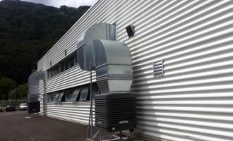 Ventilation rafraichie - Devis sur Techni-Contact.com - 3