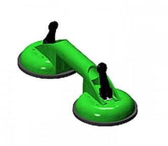 Ventouse à levier - Devis sur Techni-Contact.com - 1
