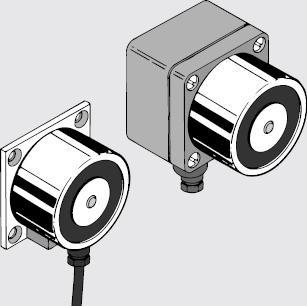 Ventouse Electro-Magnétique antidéflagrante - Devis sur Techni-Contact.com - 1