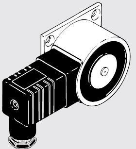 Ventouse Electro-Magnétique IP 65 - Devis sur Techni-Contact.com - 1