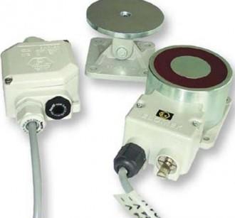 Ventouse électromagnétique ATEX - Devis sur Techni-Contact.com - 1