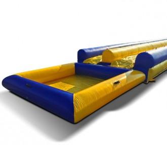 Ventre glisse gonflable - Devis sur Techni-Contact.com - 3