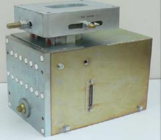 Vérin d'alignement micrométrique - Devis sur Techni-Contact.com - 1