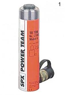 Vérin hydraulique - Devis sur Techni-Contact.com - 1