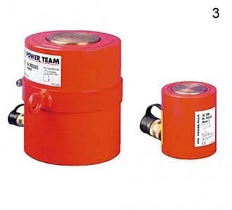 Vérin hydraulique - Devis sur Techni-Contact.com - 3