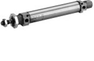 Vérin piston magnétique amortissement réglable - Devis sur Techni-Contact.com - 1
