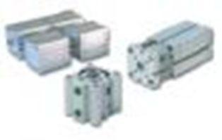 Vérin pneumatique simple effet diamètre 12 à 100 mm - Devis sur Techni-Contact.com - 1