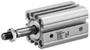Vérin pneumatique Tige de piston 20 à 63 mm - Devis sur Techni-Contact.com - 1
