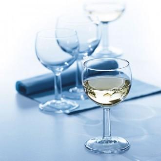 Verre à vin transparent - Devis sur Techni-Contact.com - 3