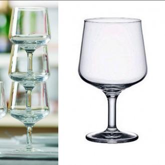 Verre à vin transparent - Devis sur Techni-Contact.com - 5