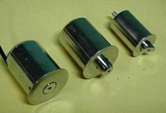 Verrou de sécurité rond tirant VSR 2542 - Devis sur Techni-Contact.com - 1