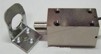 Verrou de sécurité tirant VSC 30-60 - Devis sur Techni-Contact.com - 1