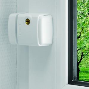 Verrou fenêtre 4 goupilles - Devis sur Techni-Contact.com - 1