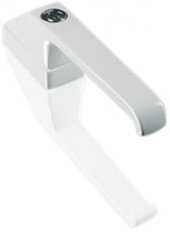 Verrou fenêtre à clé 4 goupilles - Devis sur Techni-Contact.com - 1