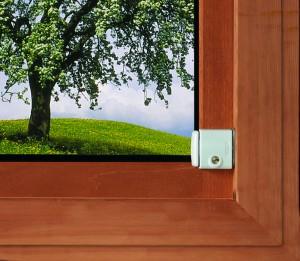 Verrou fenêtre à ouverture extérieure - Devis sur Techni-Contact.com - 5