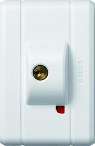 Verrou fenêtre automatique 4 goupilles - Devis sur Techni-Contact.com - 1
