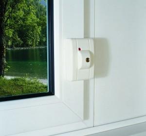 Verrou fenêtre automatique 4 goupilles - Devis sur Techni-Contact.com - 2