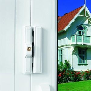 Verrou fenêtre automatique pour porte et fenêtre - Devis sur Techni-Contact.com - 3