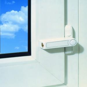 Verrou fenêtre Fixation par ancrage - Devis sur Techni-Contact.com - 2
