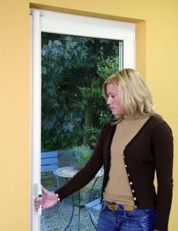 Verrou multi-points fenêtre à 2 points de verrouillages - Devis sur Techni-Contact.com - 2