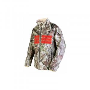 Veste chauffante camouflage - Devis sur Techni-Contact.com - 3