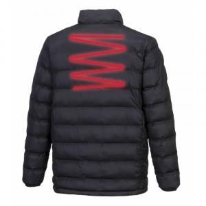 Veste chauffante par Ultrasons - Devis sur Techni-Contact.com - 1