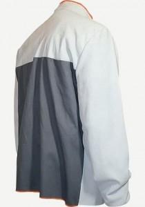 Veste de soudeur Taille : de L à 3XL - Devis sur Techni-Contact.com - 2