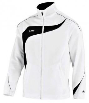 Veste de survêtement de tennis blanc - Devis sur Techni-Contact.com - 1