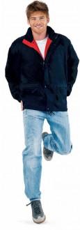 Veste homme personnalisable - Devis sur Techni-Contact.com - 1