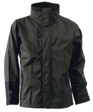 Veste imperméable avec capuche - Devis sur Techni-Contact.com - 1