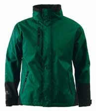 Veste imperméable avec capuche - Devis sur Techni-Contact.com - 2