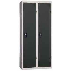 Vestiaire à 2 colonnes - Devis sur Techni-Contact.com - 4