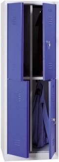 Vestiaire casier métallique - Devis sur Techni-Contact.com - 1