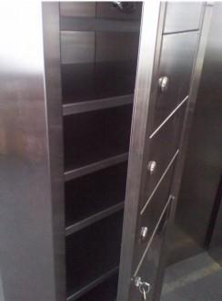 Vestiaire multicases 4 portes - Devis sur Techni-Contact.com - 3