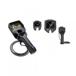 Vidéoscope pour secteur industriel - Devis sur Techni-Contact.com - 1