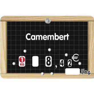 Vignette pour crémerie - Devis sur Techni-Contact.com - 1