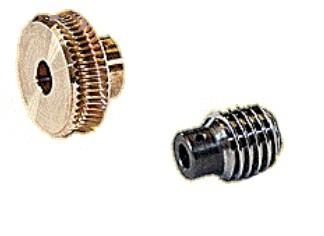 Vis sans fin en acier - Devis sur Techni-Contact.com - 1