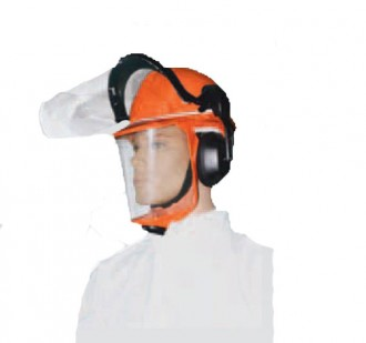 Visière de meulage standard - Devis sur Techni-Contact.com - 1