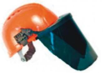 Visière de protection contre les arcs électriques - Devis sur Techni-Contact.com - 1