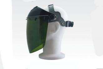 Visière de protection professionnelle - Devis sur Techni-Contact.com - 2