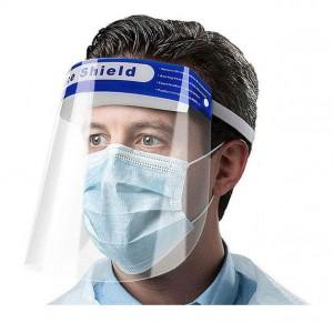 Visière protection visage (Lot de 200) - Devis sur Techni-Contact.com - 1