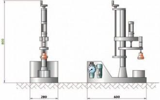 Visseuse pneumatique industrielle - Devis sur Techni-Contact.com - 2