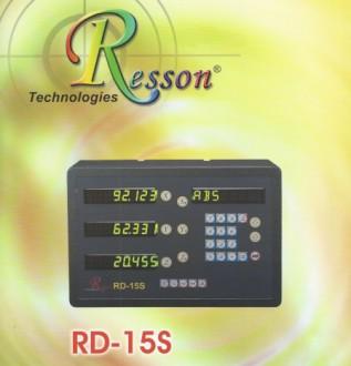 Visualisateur de cotes RD-15S - Devis sur Techni-Contact.com - 1