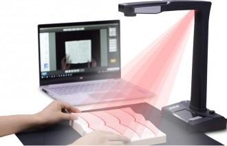Visualiseur-Camera innovant pour les enseignants - Devis sur Techni-Contact.com - 2