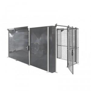 Protection machine industrielle - Devis sur Techni-Contact.com - 1
