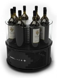 Vitrine à vins - Devis sur Techni-Contact.com - 1